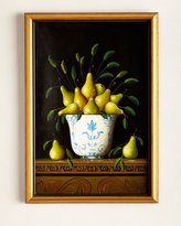 "John-Richard Collection Pears"" Giclee"