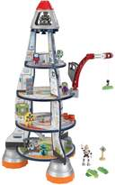 Kid Kraft Rocket Ship Play Set