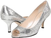 Caparros Denver (Silver Lame) - Footwear