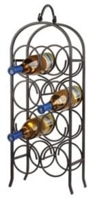 Oenophilia Wine Arch rack