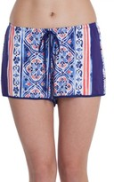 Women's In Bloom By Jonquil Shorts