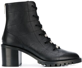 Jimmy Choo Bren 65mm ankle boots