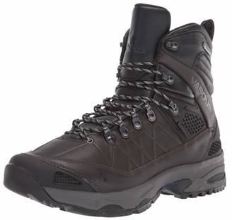 Vasque Men's Saga Leather GTX Gore-Tex Wateproof Hiking Boot