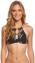 O'Neill Farah High Neck Halter Bikini Top 8162427