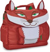 Bixbee Boy's Red Animal Kids Backpack