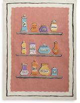 Sur La Table Pantry Spices Kitchen Towel
