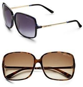 Jimmy Choo Gwen Sunglasses