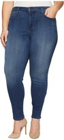 NYDJ Plus Size - Plus Size Ami Skinny Leggings in Nantes Women's Jeans