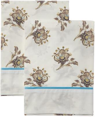 Drouault Paris Fabuleux Pillowcase Pair