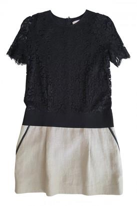 Matthew Williamson Black Viscose Dresses