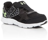 Under Armour Boys' Thrill Sneakers - Walker, Toddler
