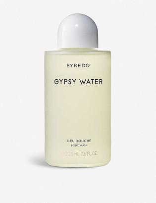 Byredo Gypsy water body wash 225ml