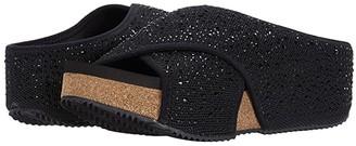 Volatile Saucie (Black) Women's Shoes