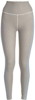 Splits59 Ava Checker Leggings