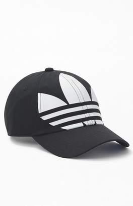 adidas Big Trefoil Snapback Hat