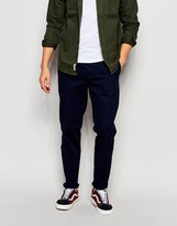 United Colors Of Benetton Chinos In Straight Fit