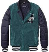 Tommy Hilfiger TH Kids Varsity Jacket
