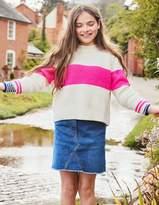 Boden Five Pocket Skirt