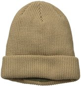 Volcom Men's One Size Sweep Lined Beanie