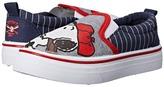 Favorite Characters PeanutsTM 1PES701 Athletic Sneaker (Toddler)