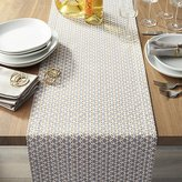 Crate & Barrel Maeve Table Runners
