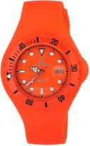 Toy Watch Toy Women's JTB03OR Quartz Dial Plastic Dial Watch