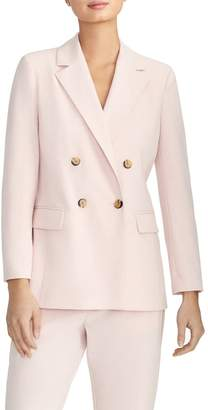 Rachel Roy Double Breasted Jacket