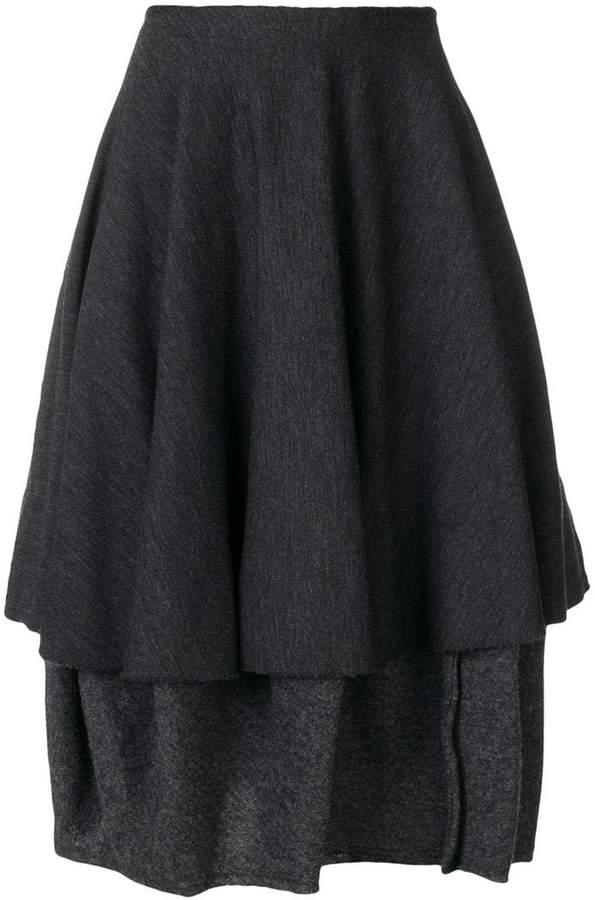 d0a1181f50e1 Comme des Garcons Skirts - ShopStyle
