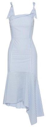 ADEAM Knee-length dress