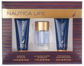 Nautica Life Men's Cologne Gift Set