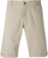 Woolrich chino shorts - men - Cotton - 32