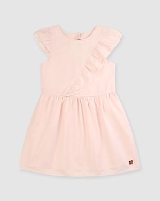 Carrément Beau Cutout Dress - Kids-Teens