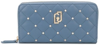 Liu Jo Small Quilted Wallet