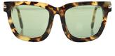 linda farrow x alexander wang Alexander Wang AW/25/2 C2 Tortoise Shell Sunglasses