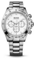 Hugo Boss 1512962 Chronograph Stainless Steel Quartz Watch One Size Assorted-Pre-Pack