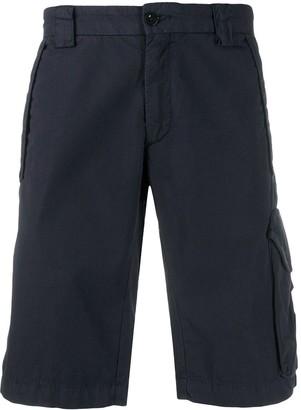 C.P. Company Ripstop Cargo Shorts