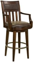 Howard Miller Harbor Springs Bar Stool in Brown