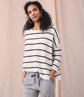 Lou & Grey Bluestitch Sweater