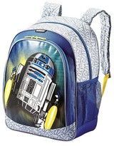 American Tourister Star Wars R2D2 Backpack - Blue