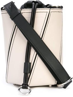 Proenza Schouler Small Drawstring Bucket Hex Bag