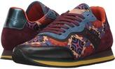 Etro Ikat Print Sneaker Women's Shoes