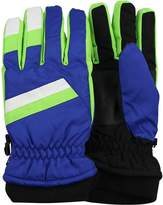 Grand Sierra Boys Lightweight Thinsulate Winter Glove (, ages)