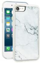 Zero Gravity Stoned Iphone Case - White