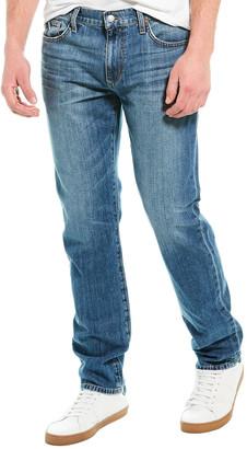 Joe's Jeans The Brixton Treavor Straight Leg