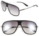Carrera Men's Eyewear 62Mm Aviator Sunglasses - Brown