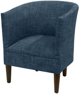 Skyline Furniture Upholstered Tub Chair