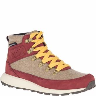 Merrell Men's Ashford Classic Chukka Hiking Boot
