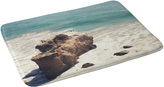 Deny Designs El Matador Beach Malibu Bath Mat