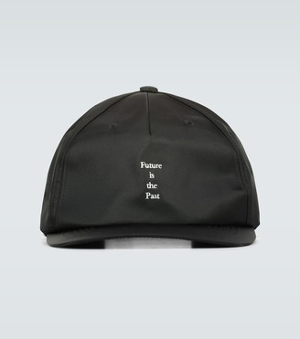 Undercover Nylon baseball cap