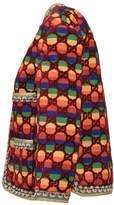 Gucci Rainbow Jacket